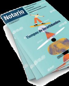 El Notario - Politica Editorial
