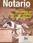 El Notario - Revista 20