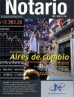 El Notario - Revista 21