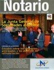 El Notario - Revista 25