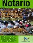 El Notario - Revista 26