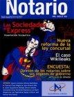 El Notario - Revista 35