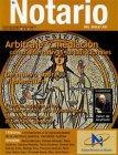 El Notario - Revista 38