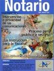 El Notario - Revista 39