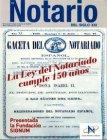 El Notario - Revista 43