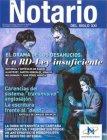 El Notario - Revista 46