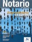 El Notario - Revista 51
