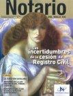 El Notario - Revista 57