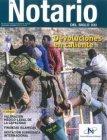 El Notario - Revista 58