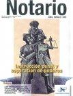 El Notario - Revista 72