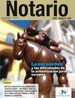 El Notario - Revista 79