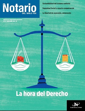 El Notario - Revista 90